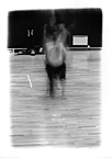 Dance Workshop 4 (2000), b/w photograph
